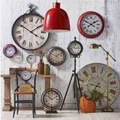 Часы настенные, часы напольные, каминные часы купить в Казани