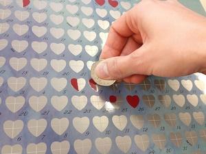 Любовный календарь