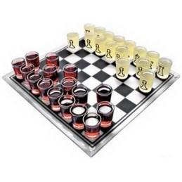 """Игровой набор """"Пьяные шахматы"""" (01012р)"""