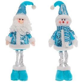 Дед Мороз, Снеговик (237205)