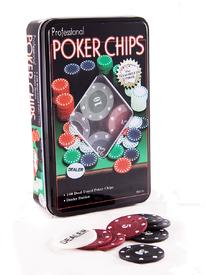 "Набор ""Покер""(42445)"