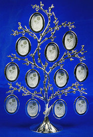 Фоторамка-дерево на 12 фото  (264050)