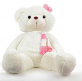 """Большой медведь """"Белла"""" (112см ) (222174)"""