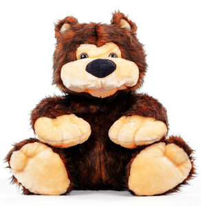 """Медведь """"Данила"""" (корич. большой) (220354)"""