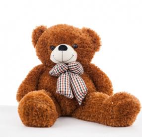 "Медведь ""Нестор Гигант"" (220220)"
