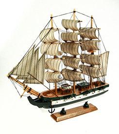 Модель корабля 34см (33728)