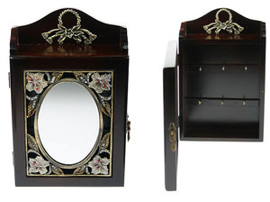 Ключница-зеркало (37199)