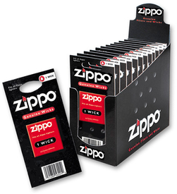 Фитиль для ZIPPO (2425)