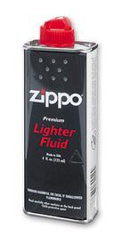Бензин для зажигалки Zippo, 125 мл. (3141)