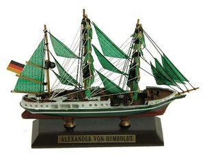 "Модель корабля ""Alexander Von Humboldt (29100)"