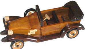 609672 Модель автомобиля