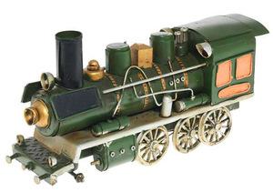 644136 Поезд