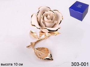 """Сувенир """"Роза (303-001)"""