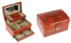 Шкатулка для ювелирных украшений CALVANI (83384)