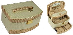 Шкатулка для ювелирных украшений CALVANI (83401)
