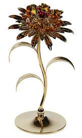 Фигурка декоративная Цветок 11*17см (67587)