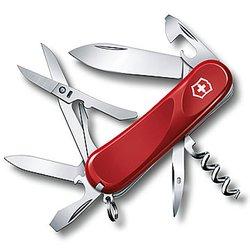 Карманный нож Victorinox Evolution 85мм (2.3903.E)