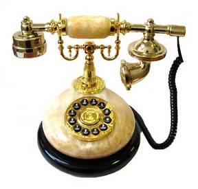 Телефон-ретр (36060)