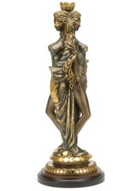 "Скульптура ""Фортуна -  (22414 Б)"