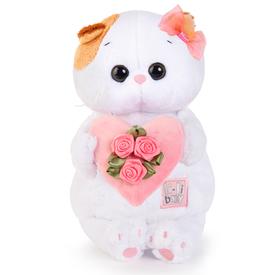Ли-Ли BABY с сердечком (LB-001)