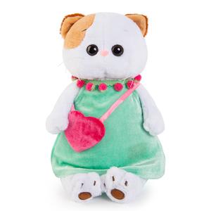 Ли-Ли в платье с сумочкой (LK24-005)
