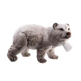 """253823 Фигурка декоративная  """"Медведь"""", L19,5 W6 H21,5 см"""