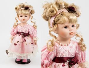 """Кукла  """"Джулия"""" (15986)"""