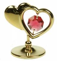 Фигурка декоративная Сердце (67367)