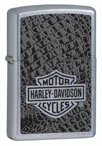 "Зажигалка ""Harley Davidson"" ZIPPO (28084HD)"
