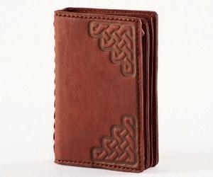 Футляр для визитных карточек (084-07-02)