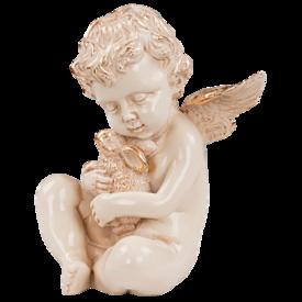 Статуэтка Ангел с кроликом (22165 AC)