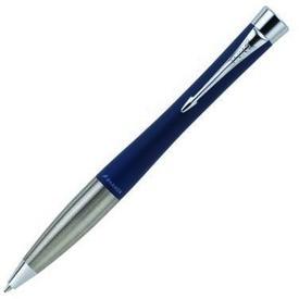 "Ручка шариковая ""Urban Nightsky Blue CT"" M (S0767060)"