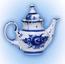 """Чайник """"БУТОН"""" (НХПPG0140-09)"""