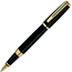 Роллерная ручка Waterman Exception Ideal Black G (S0636810)