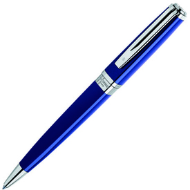 Шариковая ручка Waterman Exception Slim Blue S (S0637120)