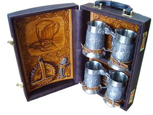 """Набор """"Подарочный"""" для пив (055-4)"""