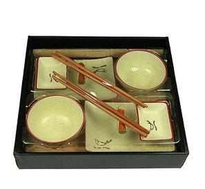 Набор для суши на 2 персоны: