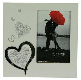 """Фоторамка """"Любовь"""" для фото 10*15см (138484)"""