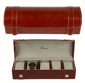 """Шкатулка для хранения часов """"CALVANI""""  (183024)"""