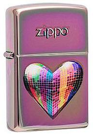 """Зажигалка """"Zippo"""" 4*6см (151Mosaic)"""