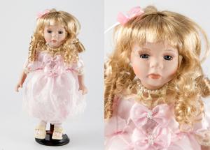 """Кукла """"Валерия""""(15976)"""