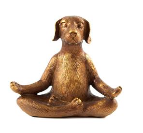"""Собака - медитатор"" (222638)"