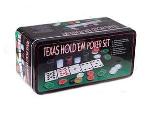 """Подарочный набор """"Покер""""(42444)"""