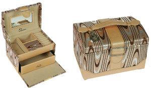Шкатулка для ювелирных украшений CALVANI (83366)