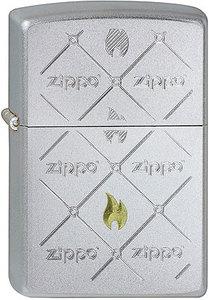 Зажигалка Zippo 4*6см (205Zippos)