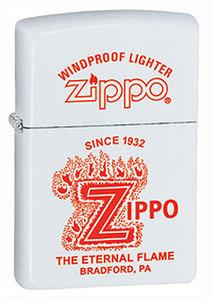 Зажигалка Zippo 4*6см (28560Zippo)