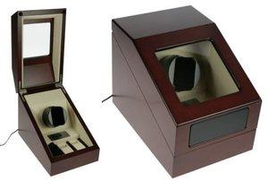 Шкатулка для часов с автоподзавод (136201)