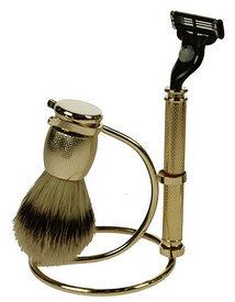Подарочный набор для бритья 15см (41566)
