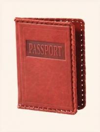 Обложка для паспорта (009-07-01)