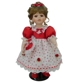 """671804 Кукла """"Инга"""", 32 см"""
